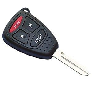 electronic key