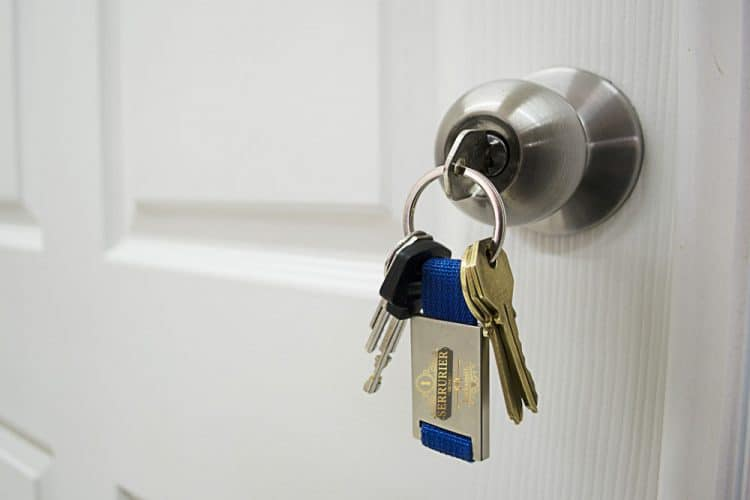 Emergency locksmith 24h / 24h Montreal