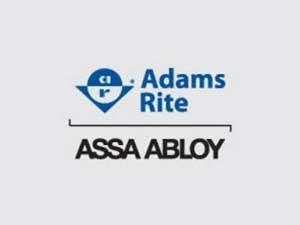 logo adams rite