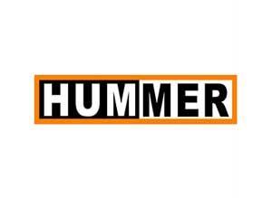 logo hummer