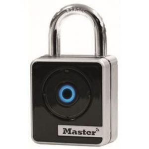 cadenas masterlock bluetooth